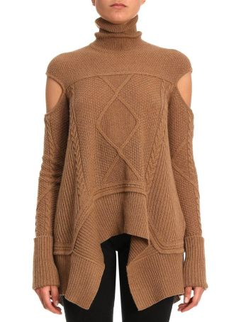 Roberto Cavalli Sweater Sweater Women Roberto Cavalli