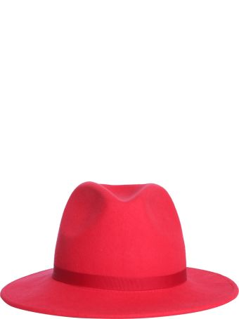 PS by Paul Smith Fedora Lined Hat