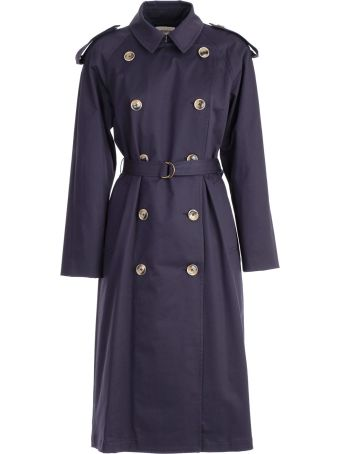 SEMICOUTURE Classic Trench