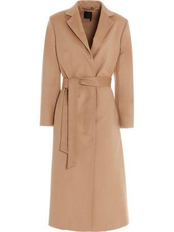 Agnona 'eternals' Coat
