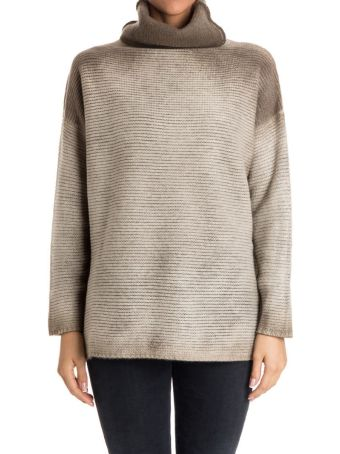 Avant Toi - Cashmere And Wool Sweater