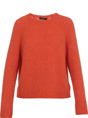 Weekend Max Mara Blend Alpaca Sweater