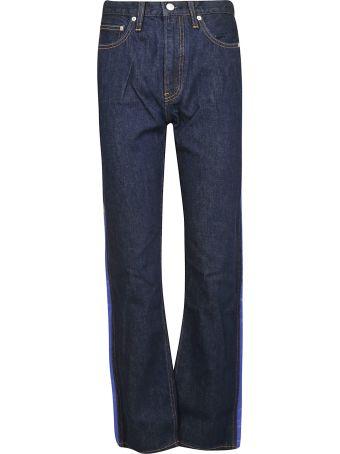 Calvin Klein Jeans Side Striped Jeans
