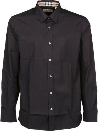 Burberry Plain Shirt