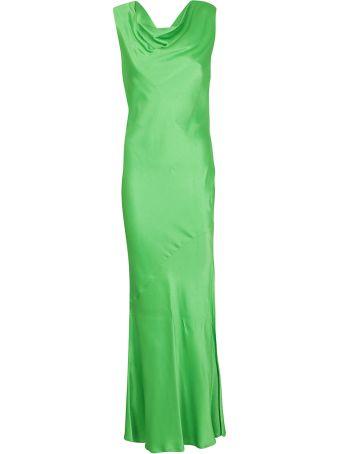 Erika Cavallini Draped Dress