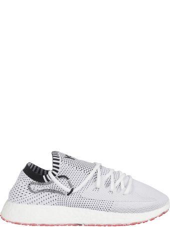 Y-3 Adidas Y-3 Raito Racer Sneakers