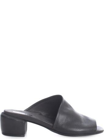Marsell Tondellino Scalzato Sandals