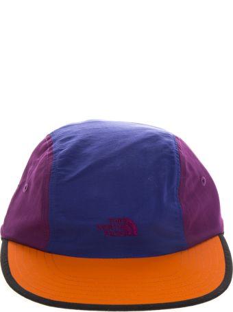 The North Face 92 Rage Ball Multicolor Nylon Cap
