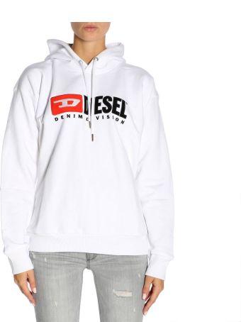 Diesel Sweater Sweater Women Diesel