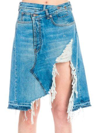 R13 Skirt