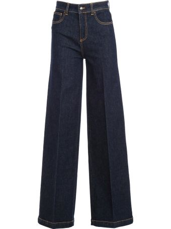 SEMICOUTURE Oliver Jeans
