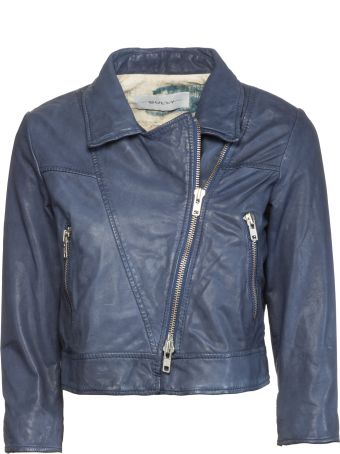 Bully Biker Jacket