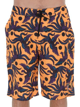 Kenzo Medium Swim Shorts