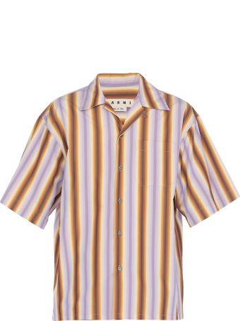 Marni Striped Shirt