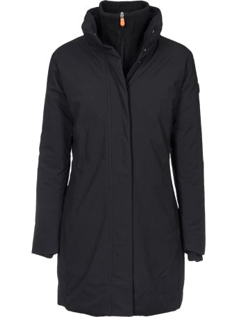 Save the Duck Classic Parka