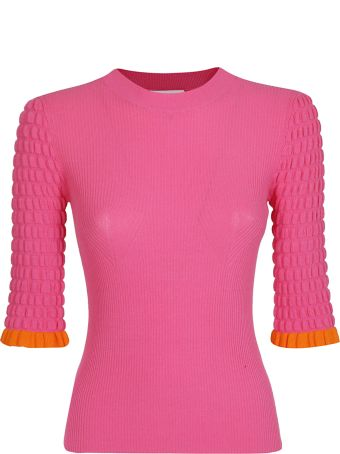 See by Chloé Frilly Sweater