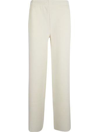 Moncler Grenoble Long Flared Trousers