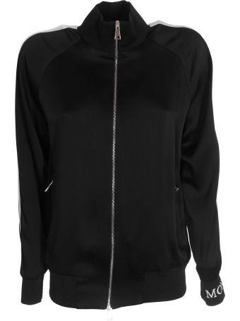 Moncler Side Striped Jacket