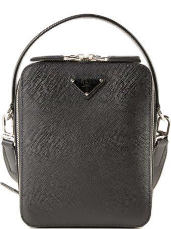Prada Travel Shoulder Bag