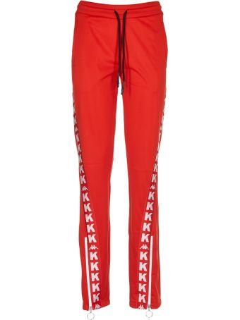 Kappa Logo Track Pants