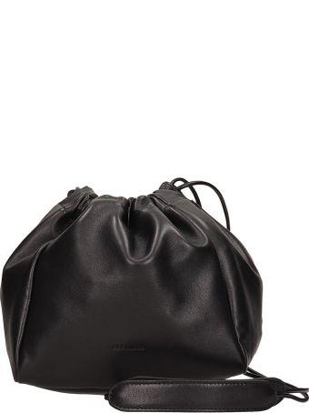 Jil Sander Drawstring Sm Shoulder Bag