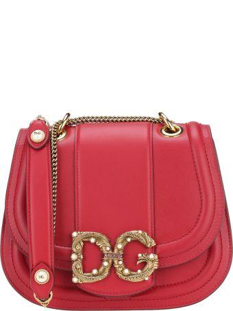 Dolce & Gabbana Dolce&gabbana Dolce & Gabbana Dg Amore Shoulder Bag