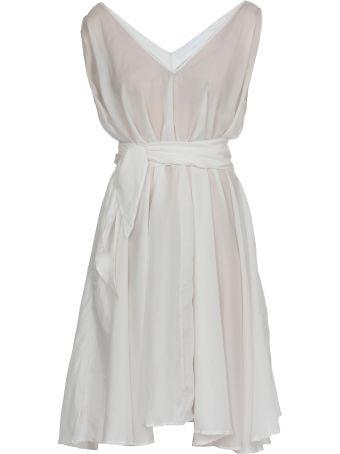 Katharine Hamnett Silk Dress
