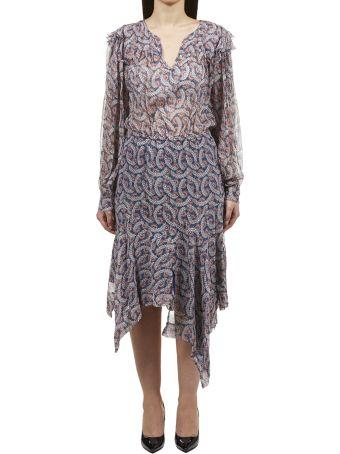 Isabel Marant Étoile Printed Dress
