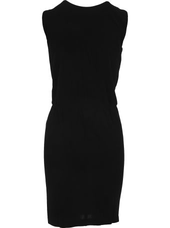 Dsquared2 D Squared Gathered Detail Dress