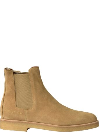 Common Projects Common Project Chelsea Ankle Boots