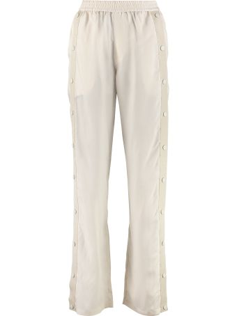 Artica Arbox Side Panel Wide Leg Trousers