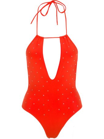 GCDS Swim Suit