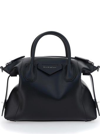 Givenchy Antigona Soft Small Handbag