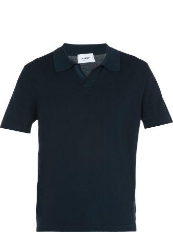 Dondup Cotton Polo Shirt