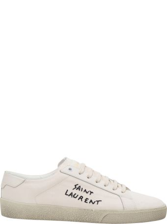Saint Laurent Sneaker Signature Court