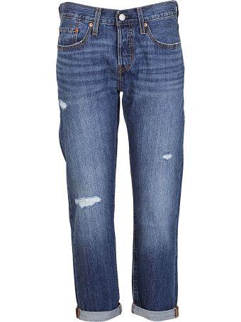 Levi's Taper Jeans