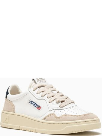 Autry Low Sneakers Aulwls20