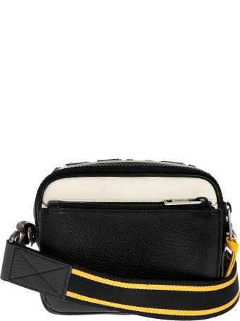 Givenchy Logo Detail Shoulder Bag