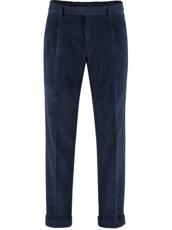 Z Zegna Corduroy Trousers