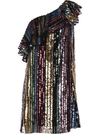 In The Mood For Love Amy Dress
