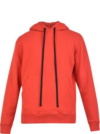 Ben Taverniti Unravel Project Branded Sweatshirt