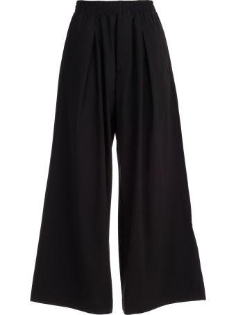 Y-3 Yohji Yamamoto Adidas Flared Trousers