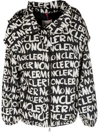 Moncler Graffiti Jacket
