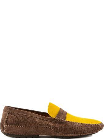 Moreschi Vesuvio Loafers