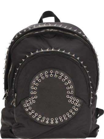 Moncler Noir Moncler Noir O-ring Backpack