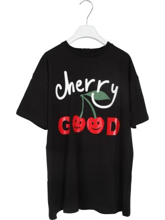 Stella McCartney Kids Cherry Good T-shirt