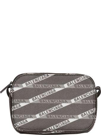 Balenciaga Everyday Camera Bag Xs Allover