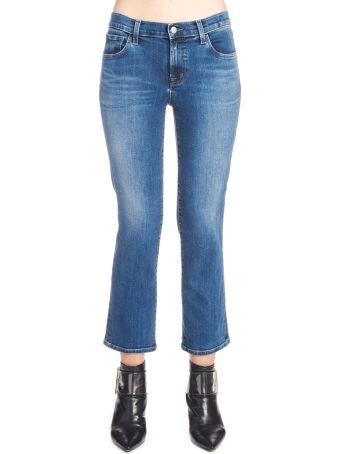 J Brand 'selena' Jeans