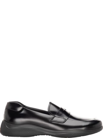 Prada Classic Loafer