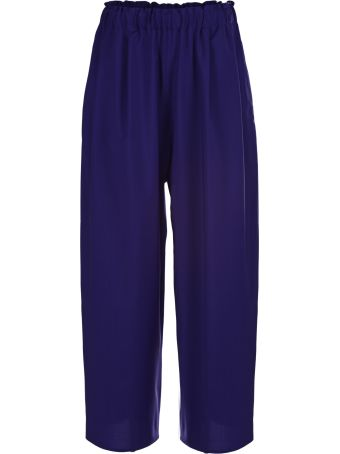 Sofie d'Hoore Flared Trousers